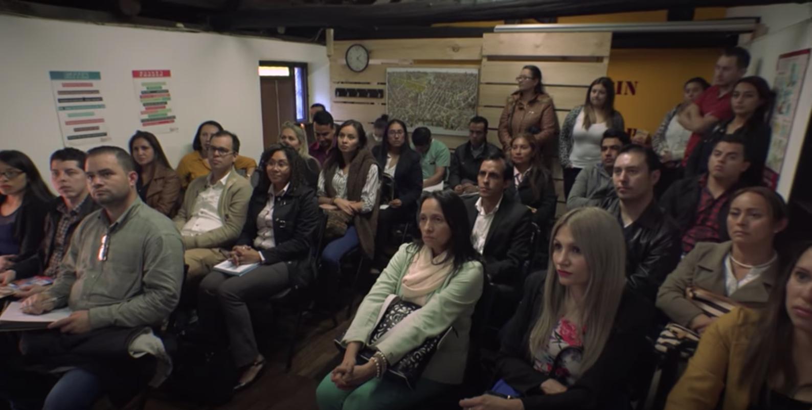 TTA selecciona enfermeros en Colombia para Alemania