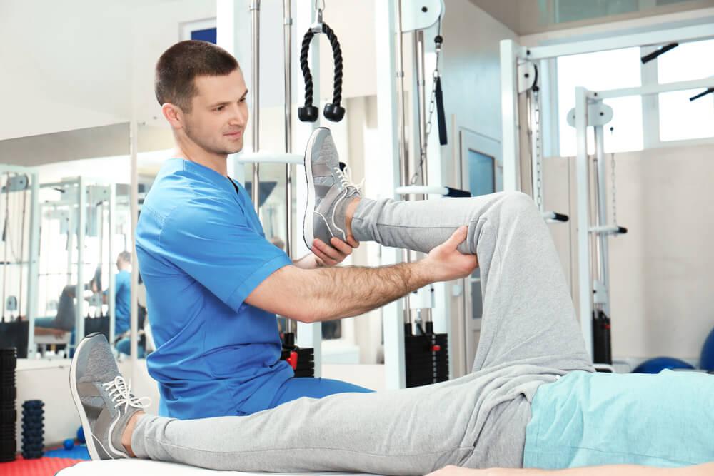 Lee más sobre el artículo Clínica de Fisioterapia en Buttenwiesen, Baviera, ofrece 3 plazas