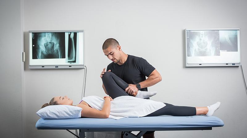 2 Fisioterapeutas para trabajar en Gummersbach, Alemania