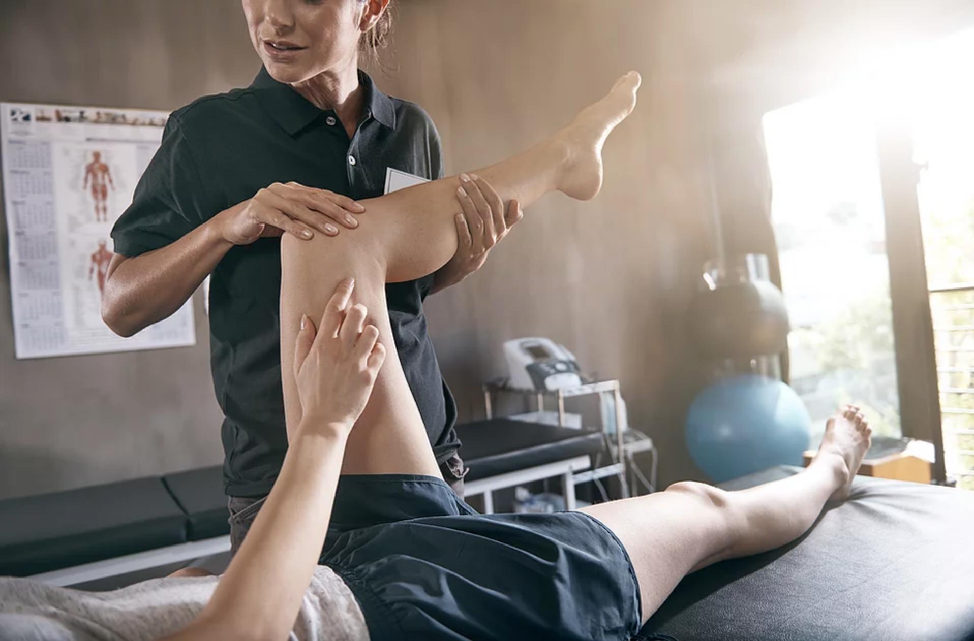 Lee más sobre el artículo Vacante para Fisioterapeuta en Clínica de Siegburg