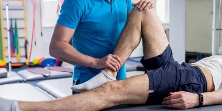 Lee más sobre el artículo Plaza como Fisioterapeuta en Wackersdorf, Alemania