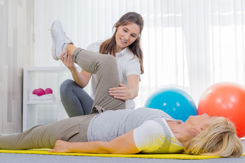 Lee más sobre el artículo Oferta de empleo para Fisioterapeuta en Daun, Alemania