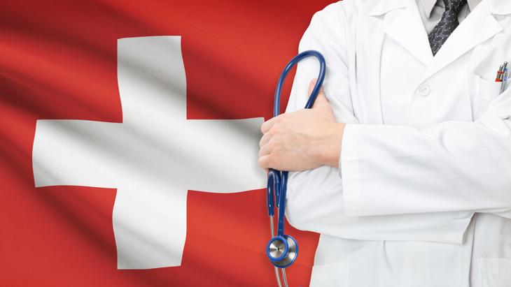 Lee más sobre el artículo Buscamos Médico de Familia en Suiza