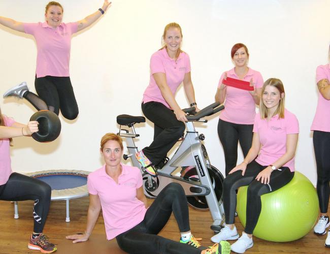 Fisioterapia en Bühl