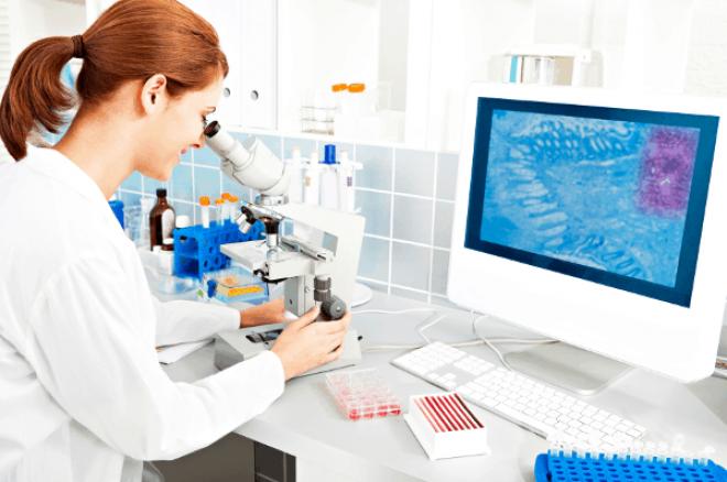 Empleo Anatomía Patológica y Citología